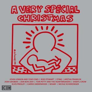 A Very Special Christmas - CD Audio