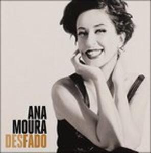 Desfado-Reedicao - CD Audio di Ana Moura