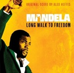 Cover CD Colonna sonora Mandela: Long Walk To Freedom