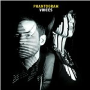 Voices - CD Audio di Phantogram