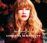 CD The Journey so Far. The Best of Loreena McKennitt