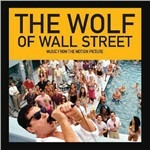 Cover CD Colonna sonora The Wolf of Wall Street