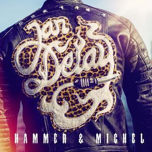 Hammer & Michel - CD Audio di Jan Delay