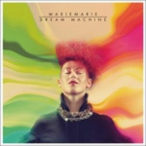 Dream Machine - Vinile LP di MarieMarie