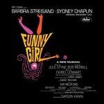 Cover della colonna sonora del film Funny Girl