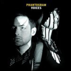 Voices - Vinile LP di Phantogram