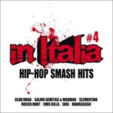 CD In Italia. Hip Hop Smash Hits vol.4