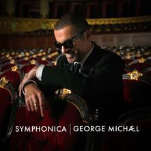 Symphonica (Blu-ray) - Blu-ray di George Michael