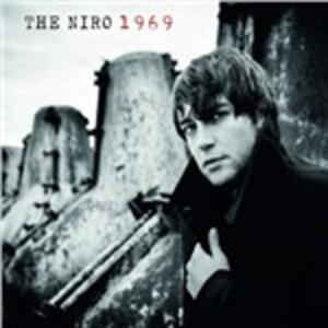 1969 - CD Audio di The Niro