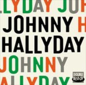 Johnny Hallyday - Vinile LP di Johnny Hallyday