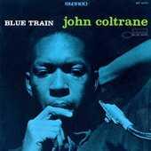 Vinile Blue Train John Coltrane