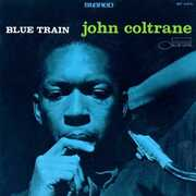 Vinile Blue Train John Coltrane