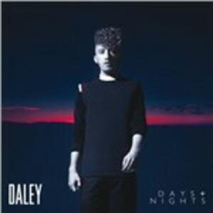 Days & Nights - CD Audio di Daley