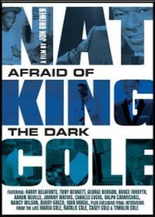 "Nat \King\"" Cole. Afraid of the Dark"" (Blu-ray) - Blu-ray di Nat King Cole"