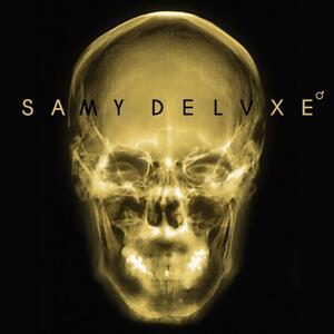 Mannlich - CD Audio di Samy Deluxe