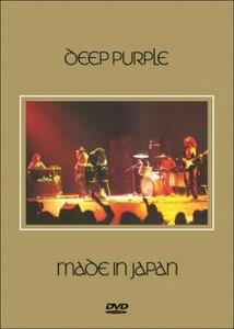 Deep Purple. Made In Japan - DVD