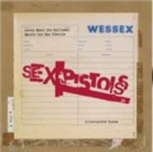 Never Mind the Bollocks Singles - Vinile 7'' di Sex Pistols