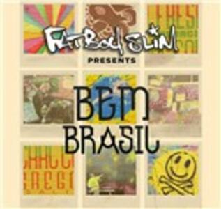 Bem Brasil - CD Audio di Fatboy Slim