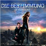 Cover CD Divergent