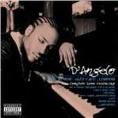 CD Live at the Jazz Cafè, London. The Complete Show D'Angelo