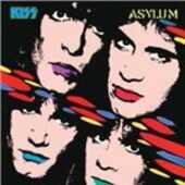Vinile Asylum Kiss