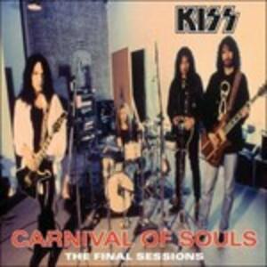 Carnival of Souls - Vinile LP di Kiss