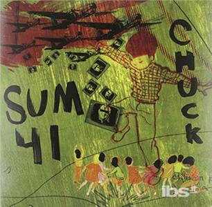 Chuck Reissue - Vinile LP di Sum 41