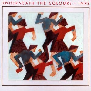 Underneath the Colors - Vinile LP di INXS