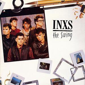 The Swing - Vinile LP di INXS