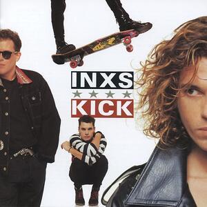 Kick - Vinile LP di INXS