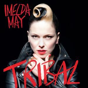 Tribal - Vinile LP di Imelda May