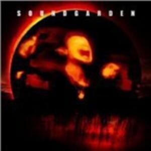 Superunknown - Vinile LP di Soundgarden