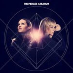 Creation - Vinile LP di Pierces
