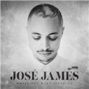 While You Were Sleeping - Vinile LP di José James