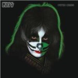 Peter Criss - Vinile LP di Kiss