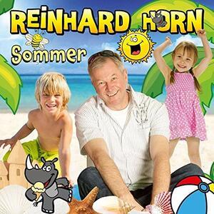 Sommer - CD Audio di Reinhard Horn