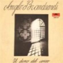 Il dono del cervo - Alla fiera dell'est (Limited Edition) - Vinile 7'' di Angelo Branduardi