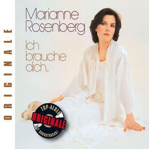 Ich Brauche Dich - CD Audio di Marianne Rosenberg