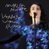 CD Verdade, uma ilusao Marisa Monte
