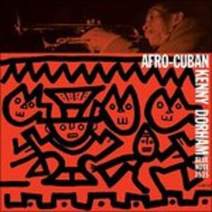 Afro Cuban - Vinile LP di Kenny Dorham