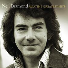 All-Time Greatest - CD Audio di Neil Diamond