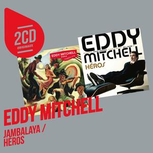 2cd Originaux - CD Audio di Eddy Mitchell