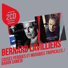 2cd Originaux - CD Audio di Bernard Lavilliers