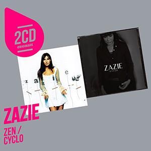2cd Originaux - CD Audio di Zazie