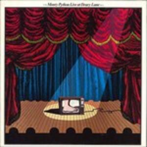 Live at Drury Lane - Vinile LP di Monty Python
