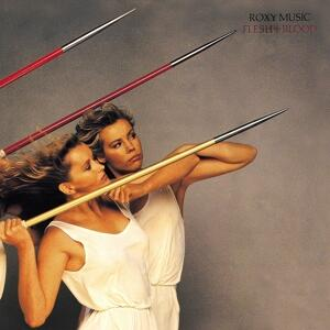 Flesh and Blood - Vinile LP di Roxy Music