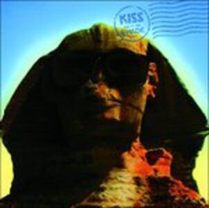 Hot in the Shade - Vinile LP di Kiss
