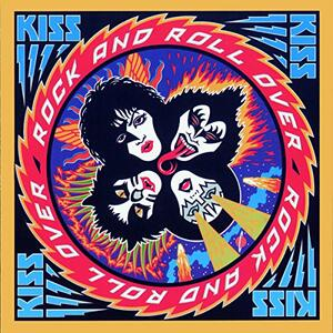 Rock and Roll All - Vinile LP di Kiss