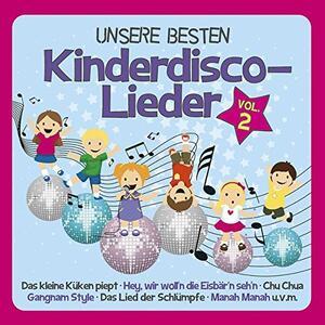 Unsere Besten 2 - CD Audio