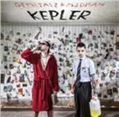 CD Kepler Gemitaiz Madman